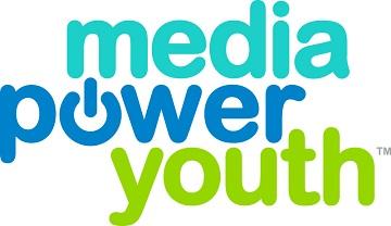 Media Power Youth Logo