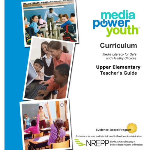 Media Literacy for Safe and Healthy Choices